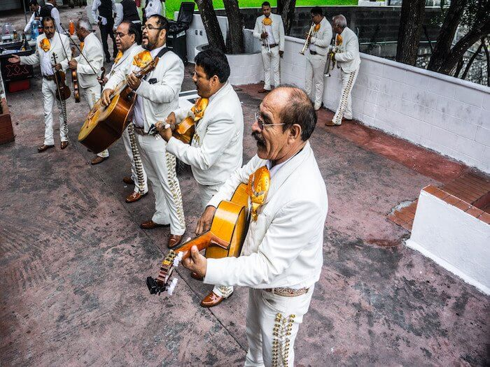 Best Mariachi Songs to Request by Benjamin Patin on Unsplash