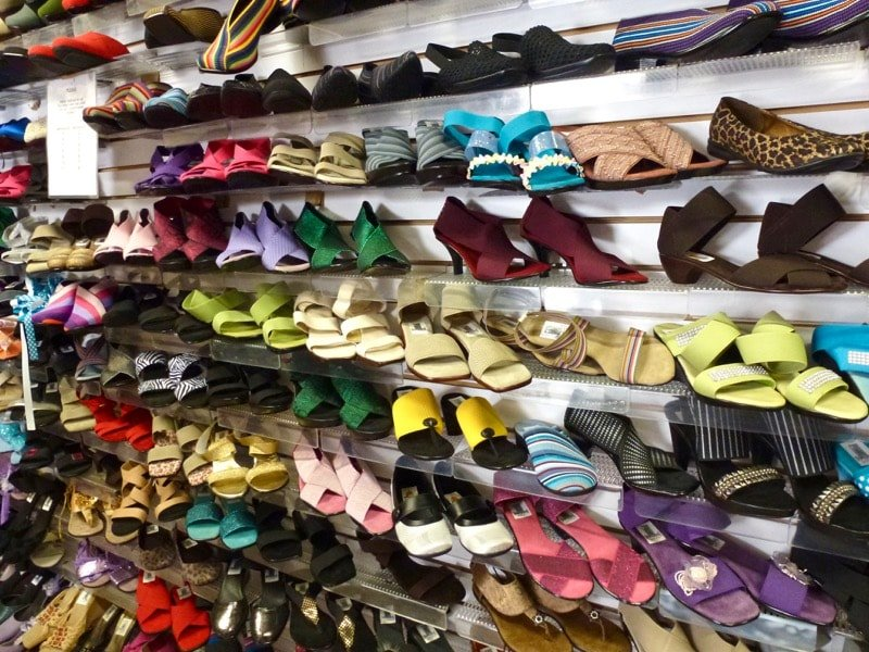 San Miguel Shoes in San Miguel de Allende