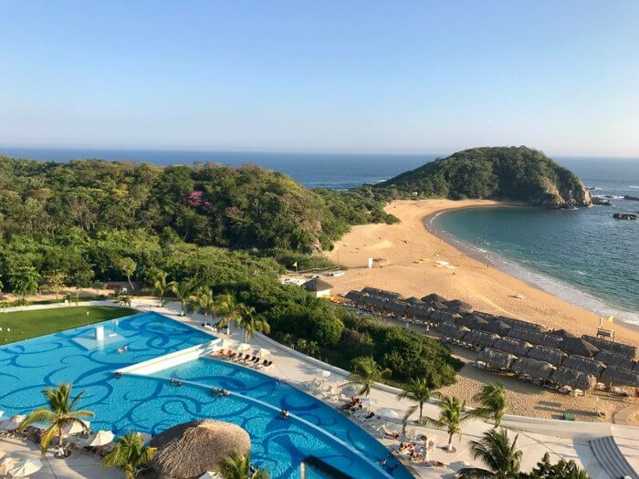 Day Pass Secrets Huatulco