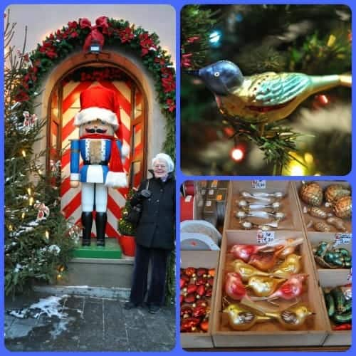 Christmas Tree Shop Poughkeepsie Ny: A World Of Travel Memories (and Christmas Ornaments