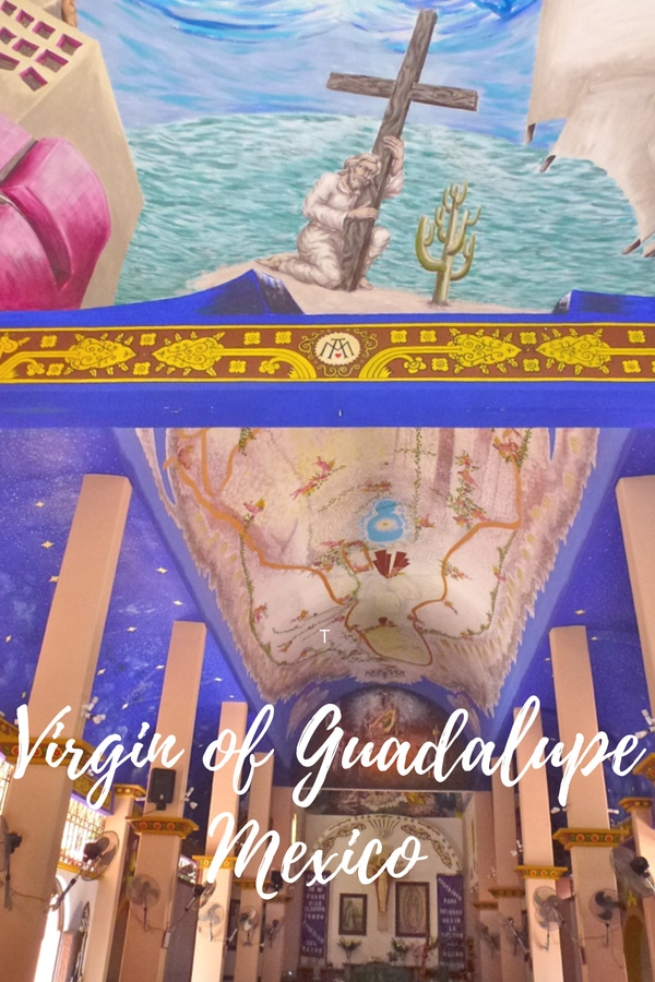 What is the celebration of the Virgin of Guadalupe also known as Our Lady of Guadalupe? Discover the meaning behind this revered image in #Mexico #Huatulco