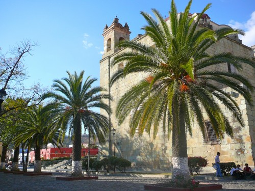 Beautiful Oaxaca City is the base for this beer, history and culture tour