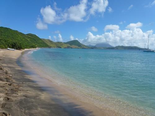 South Friar's Bay St. Kitts