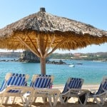 Day pass (bring the kids) to Dreams Huatulco Resort