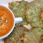 Tortitas de Ejote: Guatemalan Green Bean Pancakes