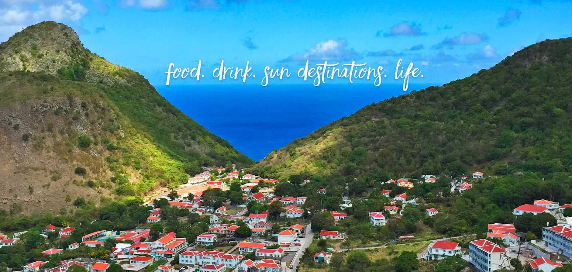 A Taste for Travel: food, drink and sun destinations