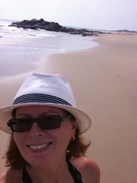 Michele Peterson Santa Elena Beach