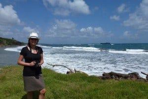 Hiking in Grenada
