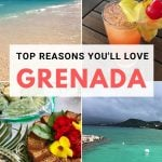 Reasons to Visit Grenada