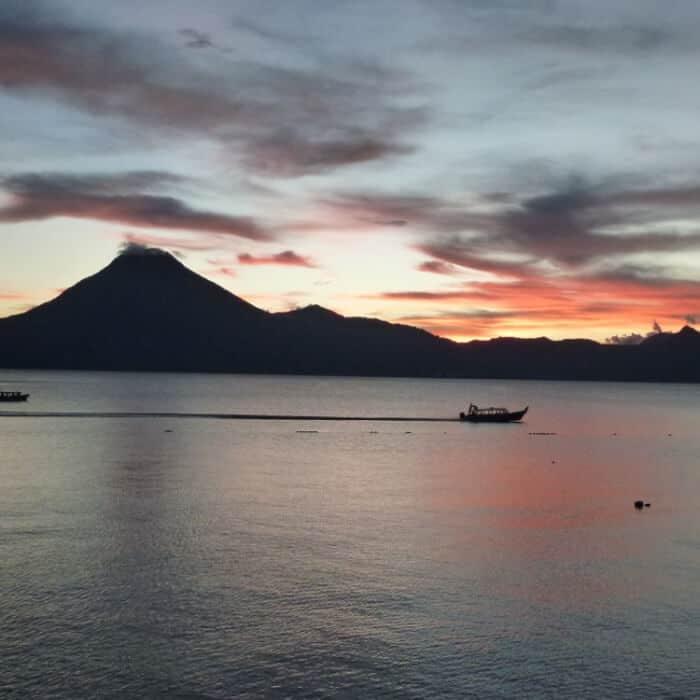 Sunset Lake Apartments: Ultimate Guide To Panajachel, Lake Atitlan Guatemala