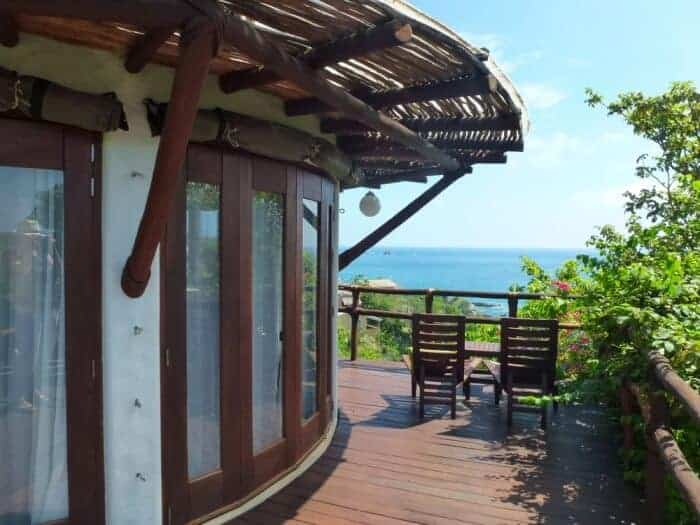 Beautiful bungalow at Zoa Resort
