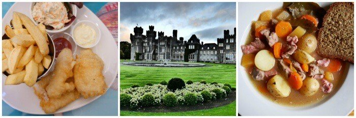 Culinary stops along the way in Ireland with Insight Vacations
