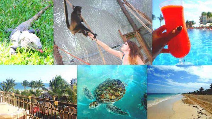 Things to do at Dreams Riviera Cancun