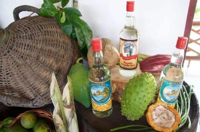 River Antoine Rum from Grenada
