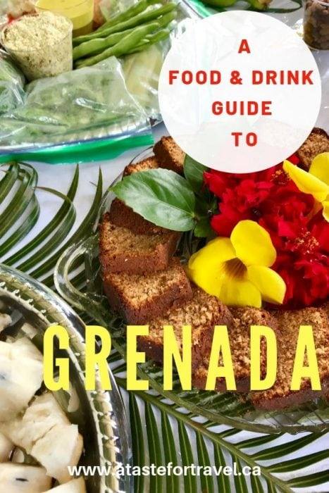 Food and drink guide to Grenada
