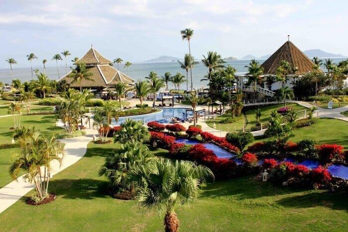Secrets Playa Bonita Panama Resort And Spa
