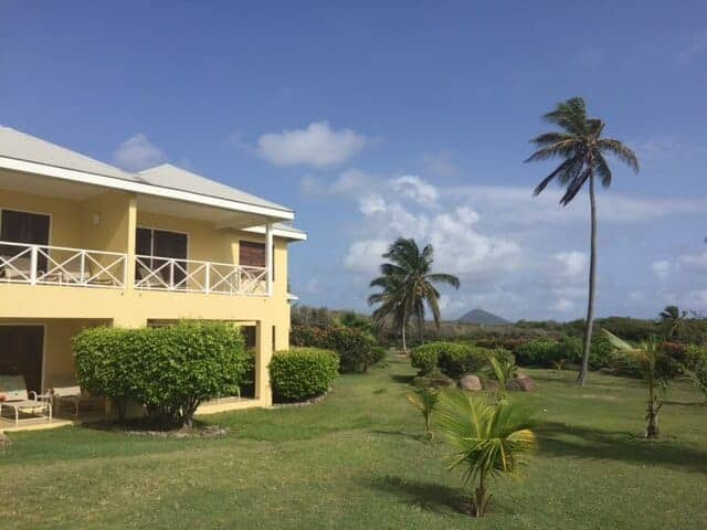 Nisbet Plantation Inn