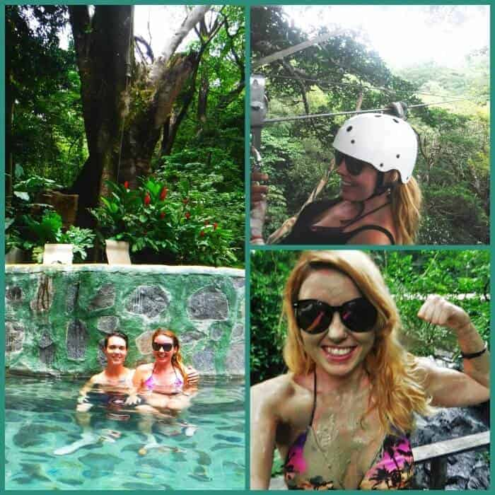 Spend a day in the rainforest at Buena Vista Lodge & Adventure in Costa Rica