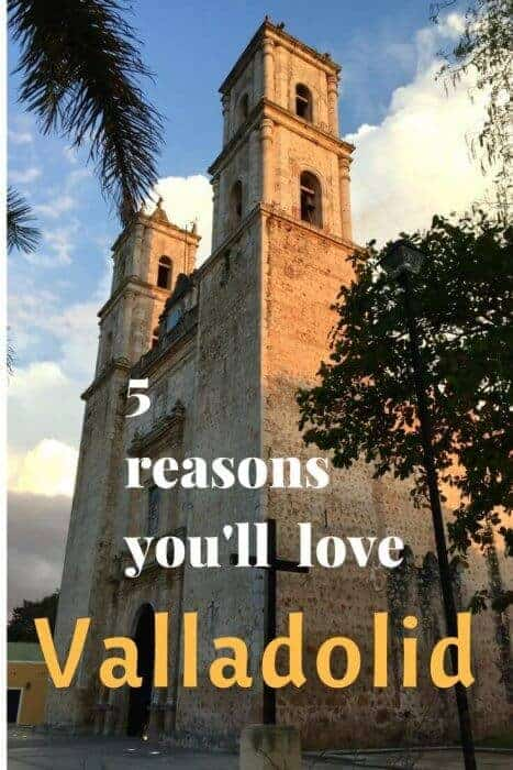 5 Reasons You'll Love Valladolid Mexico