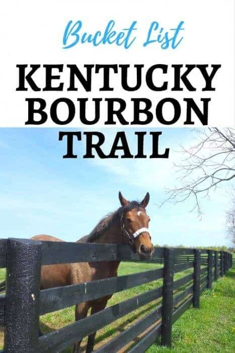 Learn about America's best bourbon and Kentucky culture on Kentucky Bourbon Trail