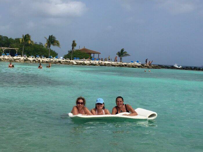Renaissance Aruba Resort & Casino guests get access to Renaissance Aruba Private Island
