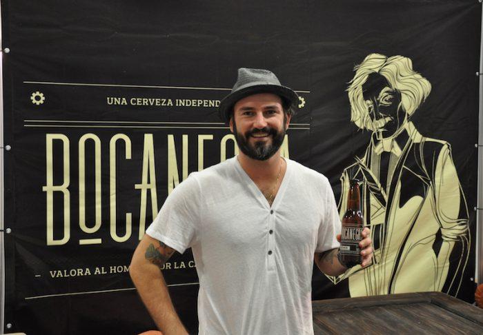 Bocanegra Mexican Craft Beer
