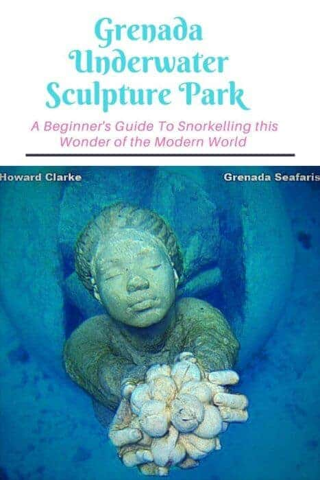 Beginner's Guide to Grenada Underwater Sculpture Park