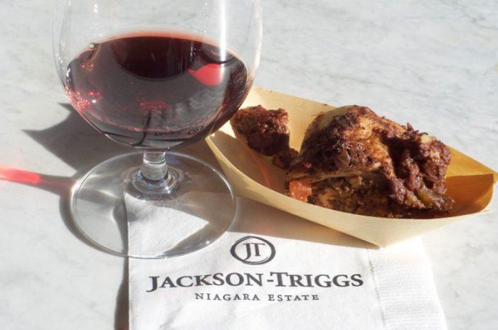 Jackson Triggs Ice Wine