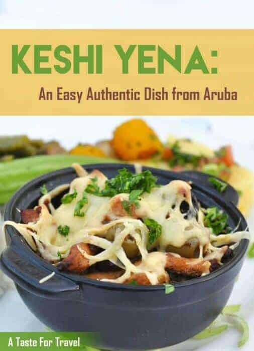 recipe for keshi yena