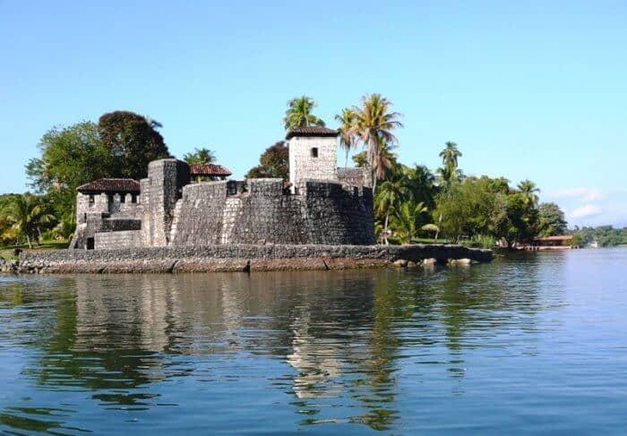 Castillo de San Felipe Guatemala