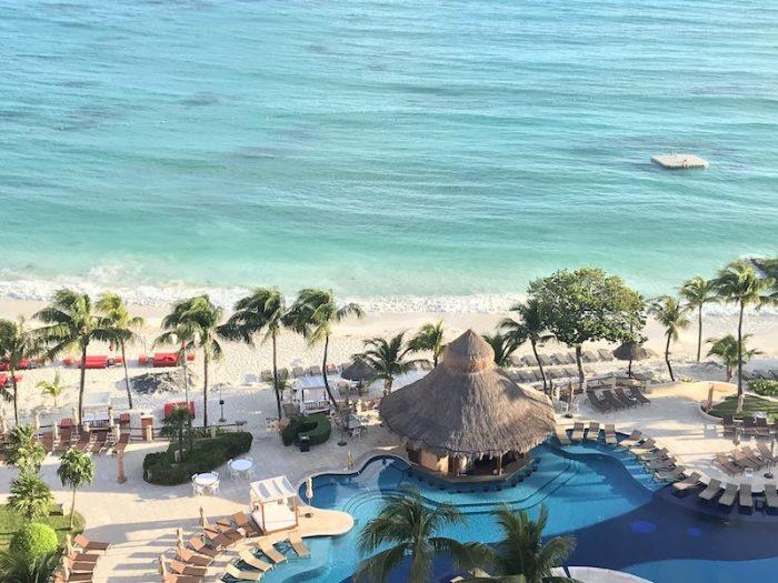 Fiesta Americana Coral Beach Cancun