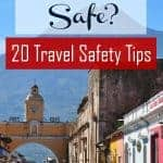 Guatemala Travel Safety Tips