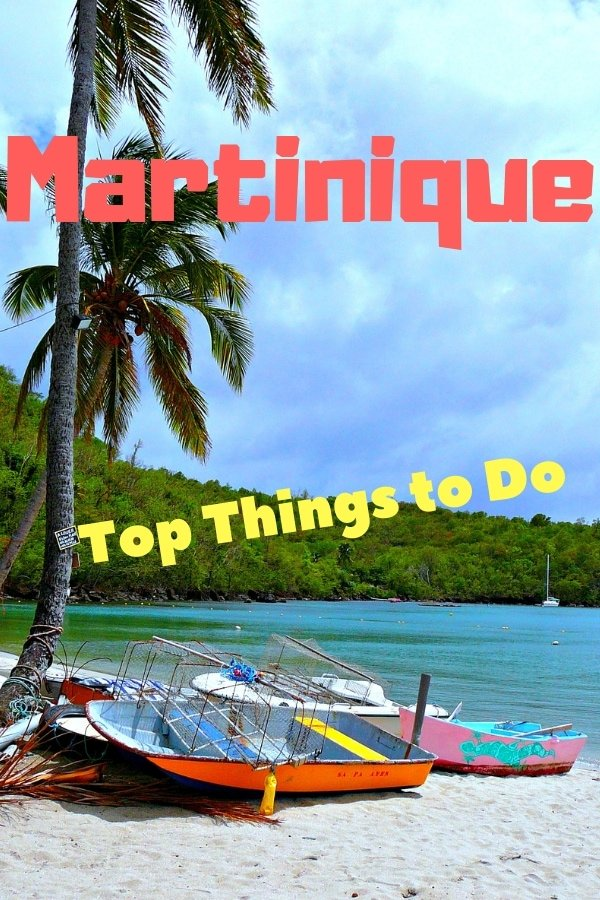 Imagine sipping French Champagne and dining on fresh grilled lobster while blue waves lap at your toes -- this is what it's like to a vacation on Martinique in the French Caribbean. Our guide showcases the best of the laid back luxury lifestyle waiting in #Martinique #luxury #Caribbean #honeymoon