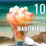 Food in Martinique