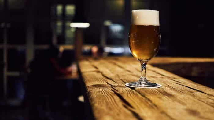 Craft beer by Radovan on Unsplash
