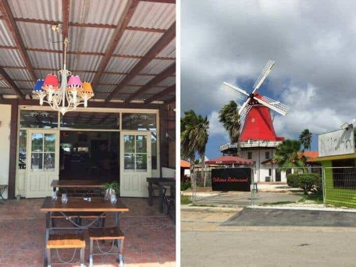 Delicious is poised to be one of the top restaurants in Aruba