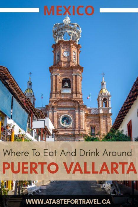 Puerto Vallarta Restaurants