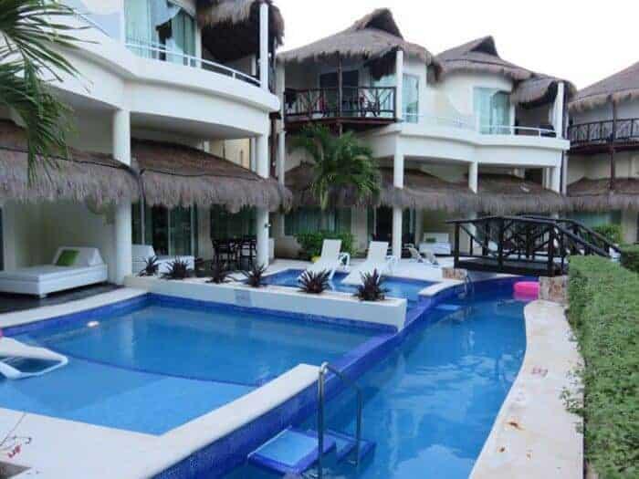 El Dorado Casitas Swim-ups Credit Savored Journeys