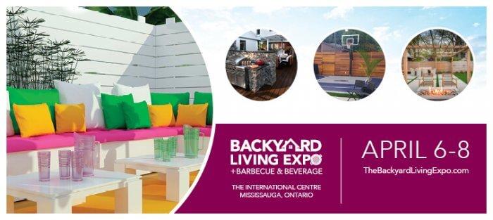 Backyard Living Expo