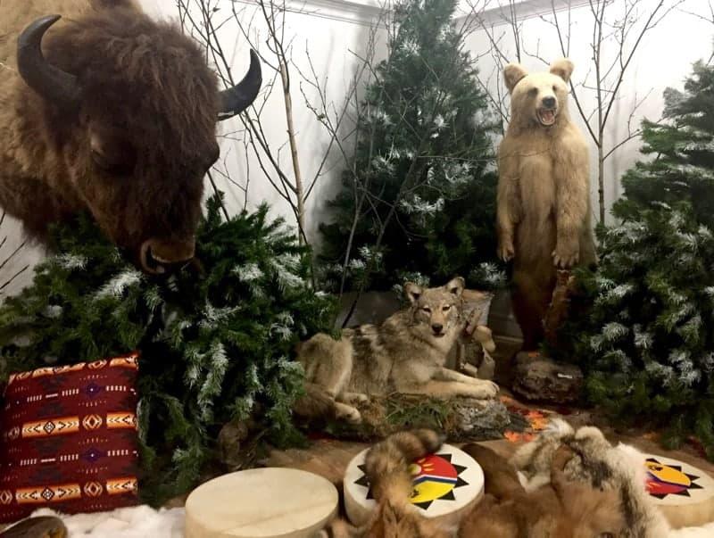Gathering Place Gift Shop in Roseneath Ontario