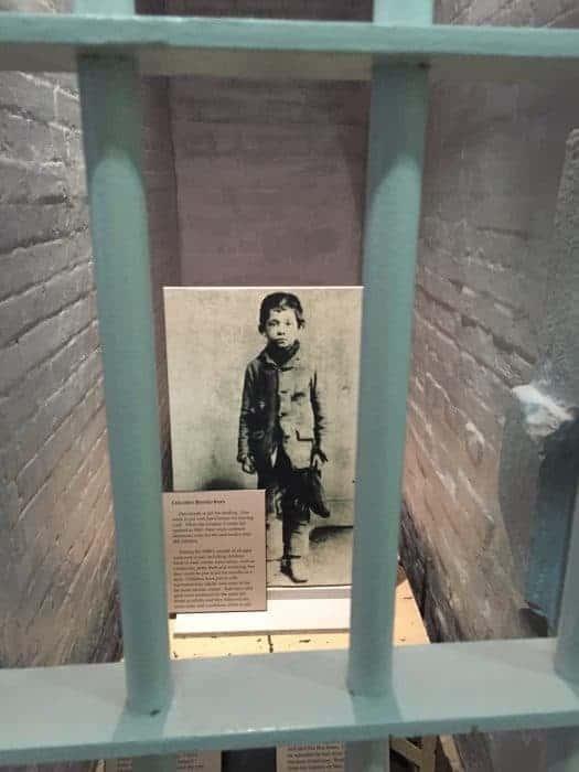 Olde Gaol Museum Lindsay