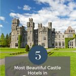 Best Castle Hotels in Ireland