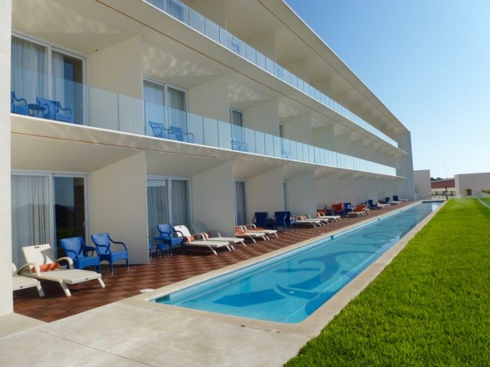 Swim out rooms at Secrets Huatulco