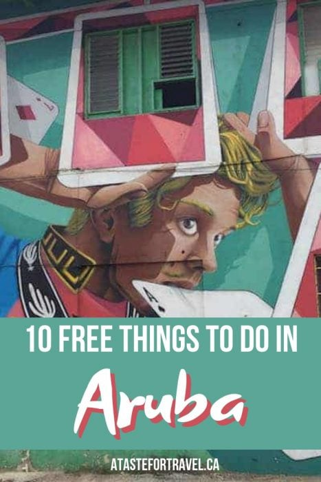 Free Things to Do in Aruba