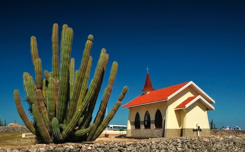 Alto Vista Chapel Credit ATA