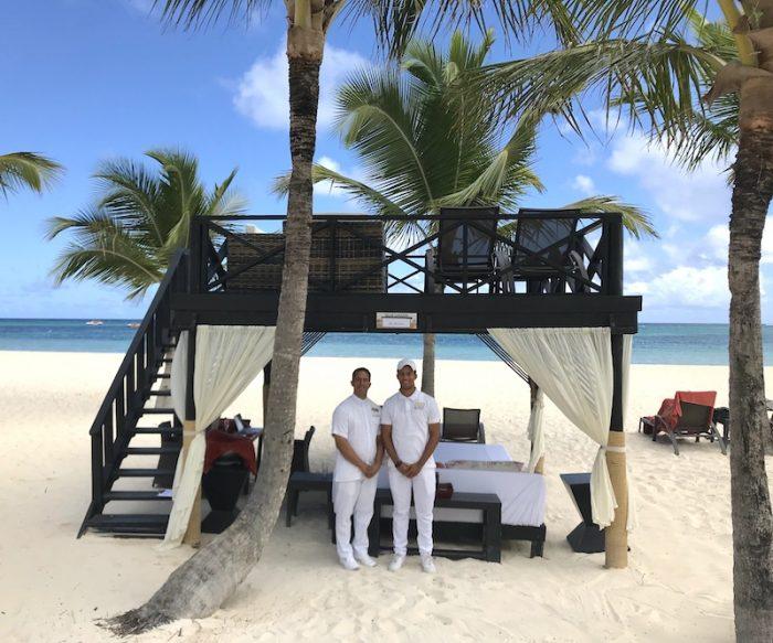 Press trip to Punta Cana