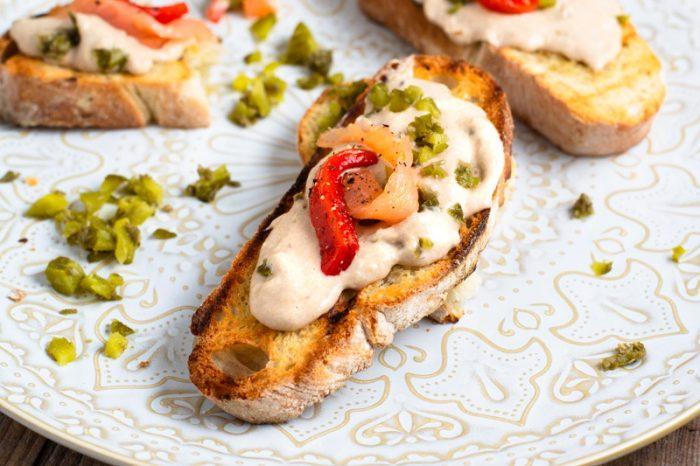 Cream of Sardines recipe by Chef Martin Beratasagui