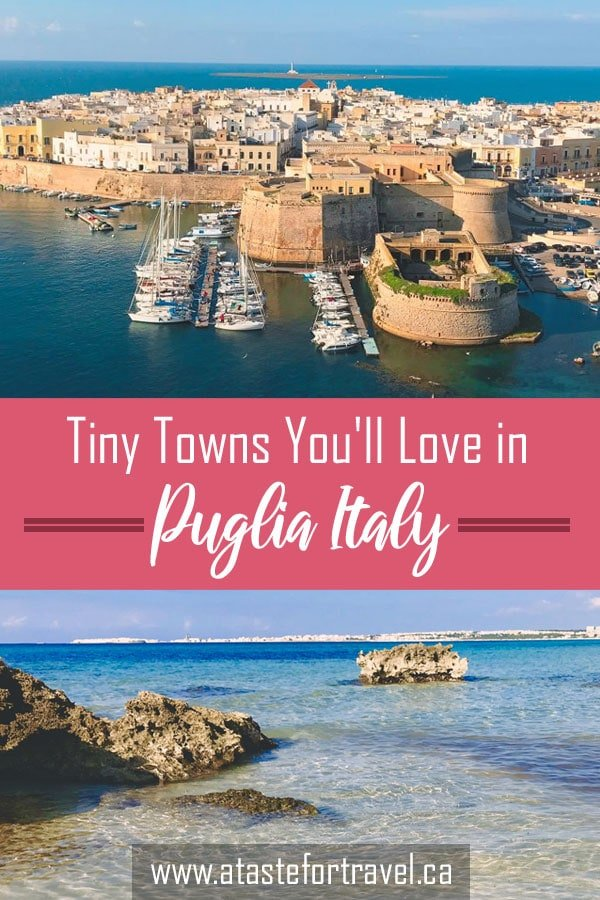 Wondering where to stay in Puglia? Head to the beautiful beaches, regional restaurants and Baroque architecture of these tiny towns in under-the-radar Salento, a sun-drenched peninsula in south-eastern #Italy #budget