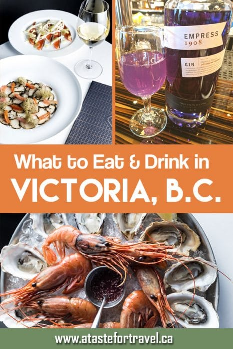 Wondering where to eat and drink in Victoria, British Columbia? Here's everything you need to know - restaurants, cafes, bars and more - in one indispensable guide to what's new and notable in BC's capital city Photo credit Magnolia Hotel
