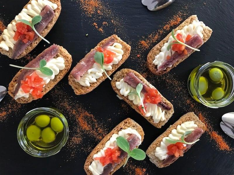 Memorable cuisine in Salento Puglia